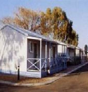 Picture of Cooke Point Caravan Park, North West