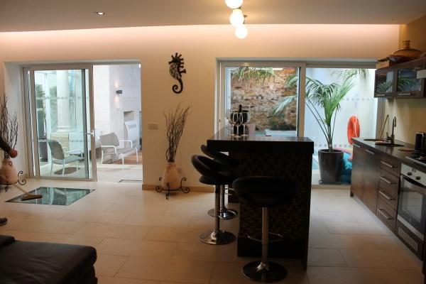 """""""Gozo Villa Kitchen"""""""