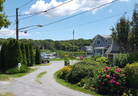 Waterfront Vacation Rental Cottage 5-009