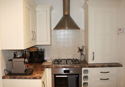 2 bedroom cottage self catering