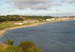 Aviemore, seaside 2 bedroom holiday apartment , North Berwick