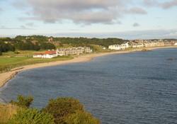Aviemore, seaside 2 bedroom holiday apartment , North Berwick