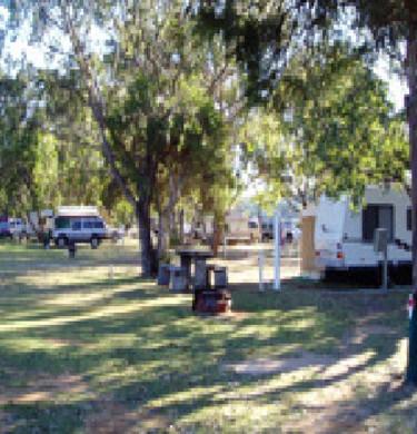 Picture of Molloy Caravan Park, South West