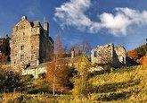 neidpath-castle