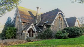 20151202_130023 - Old School House