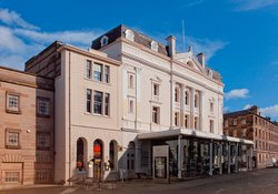 Local Area - The Lyceum Theatre