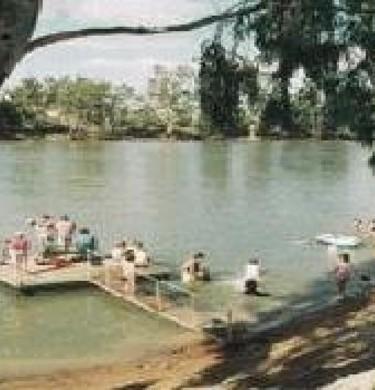 Picture of Blanchetown Riverside Caravan Park, Riverland