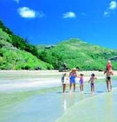 Picture of Armstrong Beach Caravan Park, MacKay
