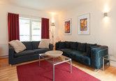 Edmonstone Close Apartment-24