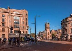 Edinburgh 61