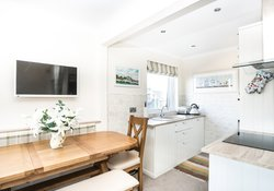 Holiday apartment to rent North Berwick