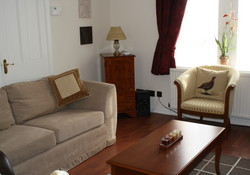 Self catering holiday cottage Gullane, East Lothian
