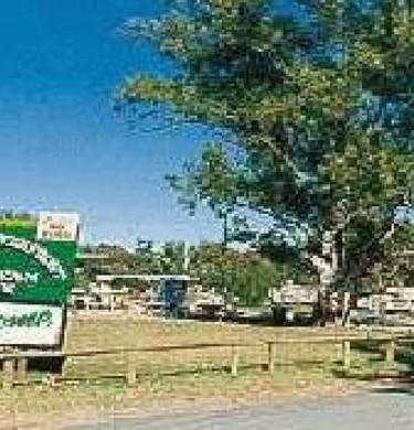Picture of Loxton Riverfront Caravan Park, Riverland
