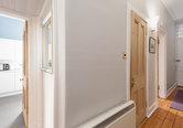 St Giles Edinburgh Self Catering Ltd hallway