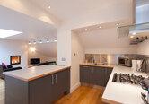 Thistle Street Lane Apartment-7