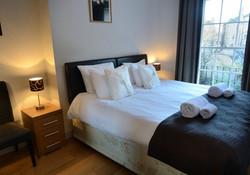 Gayfield Square - Bedroom 2