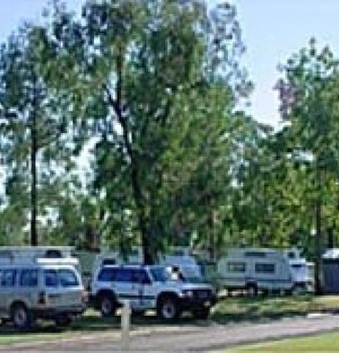 Picture of BigSky Caravan Park, North Western NSW
