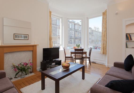 Rossie Place Apartment-1
