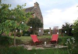 Tithe Barn Whitekirk holidays