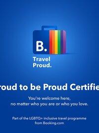 Proud Certified Social assets - Facebook Instagram 1080x1080