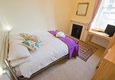 Balmoral view bedroom