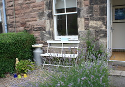 Self catering accommodation Gullane