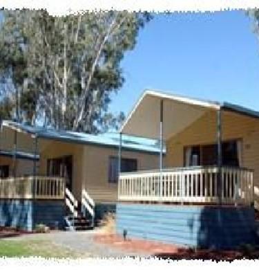 Picture of Yarraby Caravan & Holiday Park Resort, Goulburn