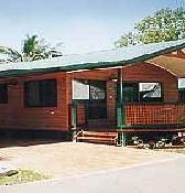 Picture of Beachcomber Coconut Caravan Village, Cairns & Tropic North