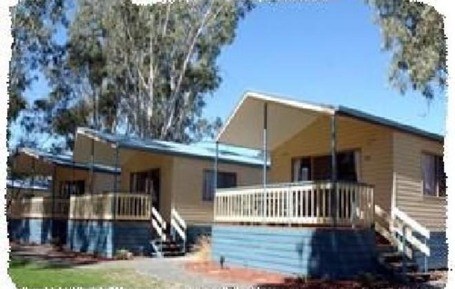 Yarraby Holiday Park, Echuca, Goulburn | Caravan Sitefinder