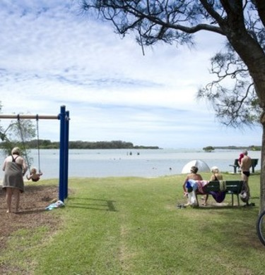 Urunga Heads Holiday Park