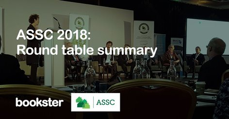 ASSC Round Table Summary - Summary of the ASSC National Conference