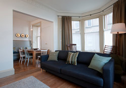 Holiday apartment North Berwick