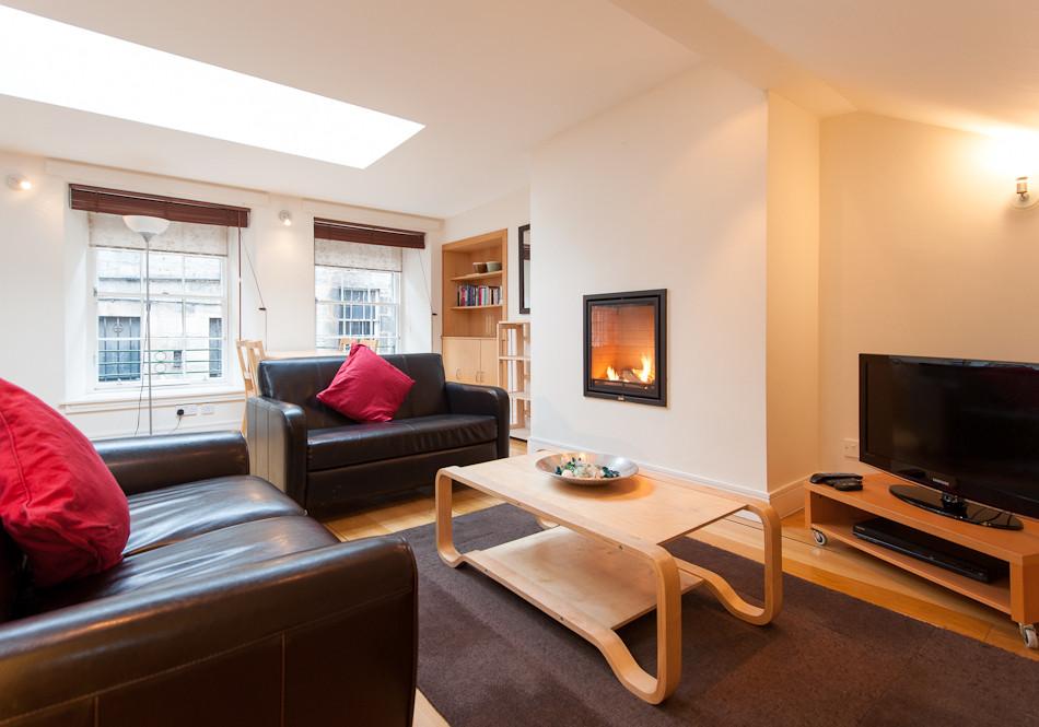 Thistle Street Lane Apartment-3