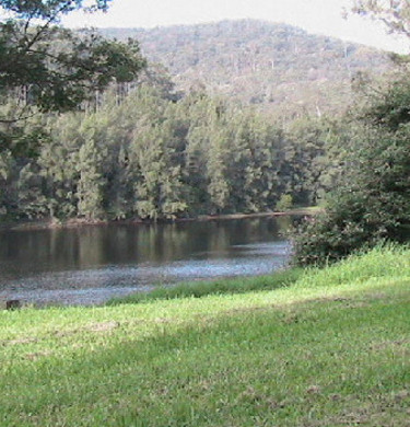 Picture of Grady's Riverside Retreat, The Shoalhaven