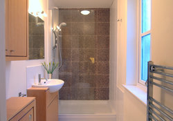 Ensuite Shower Room/ W.C