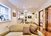 Ideal space for memorable moments with loved ones
