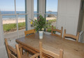 Golf and holiday self catering apartment North Berwick
