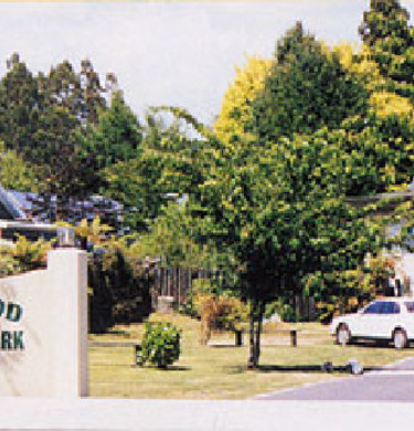 Picture of Redwood Holiday Park, Bay of Plenty