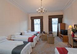 Ground Floor Large Bedroom