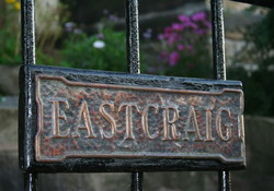 Welcome to Eastcraig Cottage