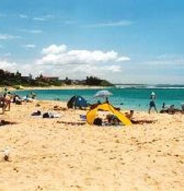 Picture of Blue Bay Camping & Caravan Park, The Central Coast