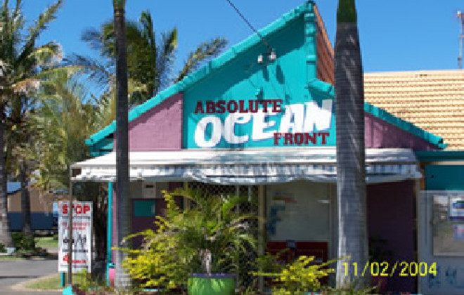 Picture of Absolute Oceanfront Tourist Park, Bundaberg