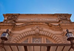 Local Area - Usher Hall