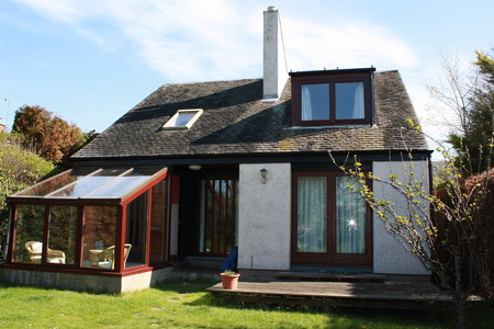 Sylvan Orchard - Pet Friendly self catering 4 bedroom Gullane, East Lothian
