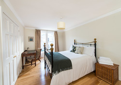 Albany Street Townhouse Double Room