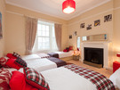 New York Room.  - Fun room offering 5 beds
