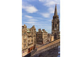 Views - Royal Mile
