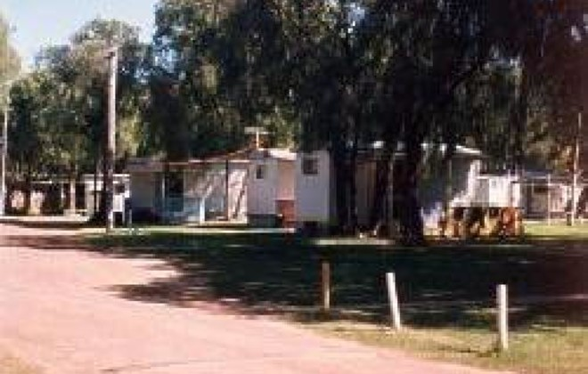 Caravan parks busselton