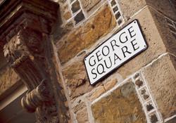 Local Area - George Square