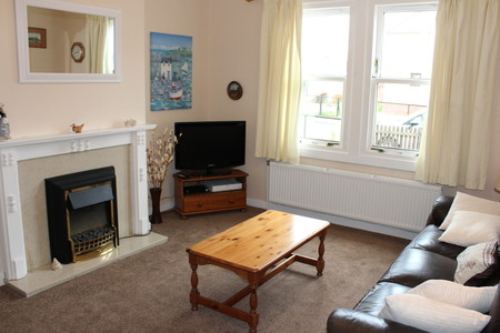 Glenhaven - Pet Friendly 2 bedroom holiday home North Berwick